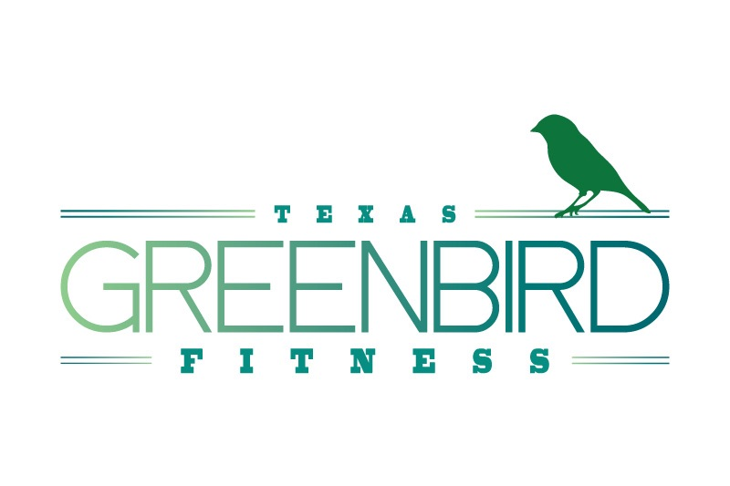 Texas Green Bird Fitness